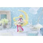 Statuette Sailor Moon Eternal Figuarts ZERO Chouette Super Sailor Moon Bright Moon 19cm 1001 Figurines (4)