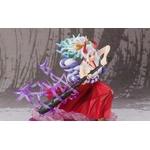 Statuette One Piece Figuarts ZERO Extra Battle Yamato Raimei Hakke 16cm 1001 Figurines (2)