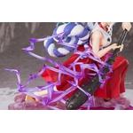 Statuette One Piece Figuarts ZERO Extra Battle Yamato Raimei Hakke 16cm 1001 Figurines (3)