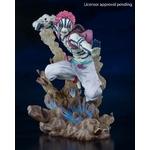 Statuette Demon Slayer Kimetsu no Yaiba Figuarts ZERO Akaza Upper Tree 18cm 1001 Figurines (1)