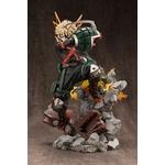Statuette My Hero Academia ARTFXJ Katsuki Bakugo Ver. 2 Bonus Edition 26cm 1001 Figurines (3)