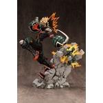 Statuette My Hero Academia ARTFXJ Katsuki Bakugo Ver. 2 Bonus Edition 26cm 1001 Figurines (4)