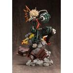 Statuette My Hero Academia ARTFXJ Katsuki Bakugo Ver. 2 Bonus Edition 26cm 1001 Figurines (2)