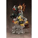 Statuette My Hero Academia ARTFXJ Katsuki Bakugo Ver. 2 Bonus Edition 26cm 1001 Figurines (5)