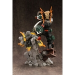 Statuette My Hero Academia ARTFXJ Katsuki Bakugo Ver. 2 Bonus Edition 26cm 1001 Figurines (6)