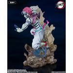 Statuette Demon Slayer Kimetsu no Yaiba Figuarts ZERO Akaza Upper Tree 18cm 1001 Figurines 4