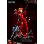 Statuette Evangelion 2.0 You Can Not Advance Wonder Asuka Shikinami Langley 62cm 1001 Figurines (1)