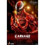 Figurine Venom Let There Be Carnage Movie Masterpiece Series Carnage 43cm 1001 Figurines (1)