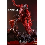 Figurine Venom Let There Be Carnage Movie Masterpiece Series Carnage 43cm 1001 Figurines (3)