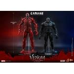 Figurine Venom Let There Be Carnage Movie Masterpiece Series Carnage 43cm 1001 Figurines (5)