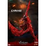 Figurine Venom Let There Be Carnage Movie Masterpiece Series Carnage 43cm 1001 Figurines (4)