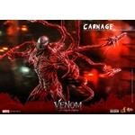 Figurine Venom Let There Be Carnage Movie Masterpiece Series Carnage 43cm 1001 Figurines (14)
