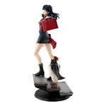 Statuette Rebuild of Evangelion Gals Misato Katsuragi & Pen 25cm 1001 Figurines (3)