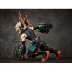 Statuette My Hero Academia Katsuki Bakugo 30cm 1001 Figurines (5)