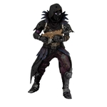 Figurine Fortnite Premium Raven 28cm 1001 Figurines