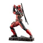 Statuette Marvel Fine Art Deadpool 30cm 1001 Figurines
