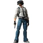 Figurine Figma Playerunknown's Battlegrounds PUBG The Lone Survivor 15cm 1001 Figurines (1)