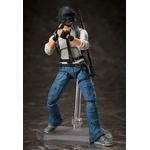 Figurine Figma Playerunknowns Battlegrounds PUBG The Lone Survivor 15cm 1001 Figurines (4)