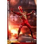 Figurine Marvels Spider-Man Video Game Masterpiece Spider-Man Iron Spider Armor 30cm 1001 Figurines (3)
