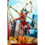 Figurine Marvels Spider-Man Video Game Masterpiece Spider-Man Iron Spider Armor 30cm 1001 Figurines (7)