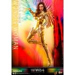Figurine Wonder Woman 1984 Movie Masterpiece Golden Armor Wonder Woman 30cm 1001 Figurines (3)
