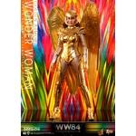 Figurine Wonder Woman 1984 Movie Masterpiece Golden Armor Wonder Woman 30cm 1001 Figurines (4)