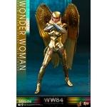 Figurine Wonder Woman 1984 Movie Masterpiece Golden Armor Wonder Woman 30cm 1001 Figurines (8)