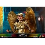 Figurine Wonder Woman 1984 Movie Masterpiece Golden Armor Wonder Woman 30cm 1001 Figurines (9)