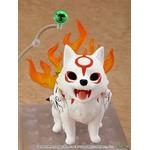 Figurine Nendoroid Okami Amaterasu 10cm 1001 Figurines (5)