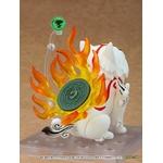 Figurine Nendoroid Okami Amaterasu 10cm 1001 Figurines (6)