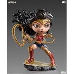 Figurine Wonder Woman 1984 Mini Co. Wonder Woman 14cm 1001 figurines (2)