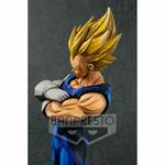Statuette Dragon Ball Z Grandista Super Saiyan Vegeta Manga Dimensions 34cm 1001 fIGURINES 2