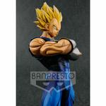 Statuette Dragon Ball Z Grandista Super Saiyan Vegeta Manga Dimensions 34cm 1001 fIGURINES 3