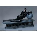 Statuette Batman Le Défi Catwoman 34cm 1001 Figurines (10)