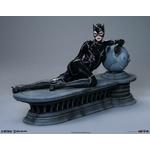Statuette Batman Le Défi Catwoman 34cm 1001 Figurines (9)