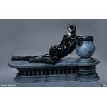 Statuette Batman Le Défi Catwoman 34cm 1001 Figurines (11)