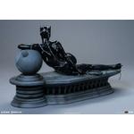 Statuette Batman Le Défi Catwoman 34cm 1001 Figurines (12)