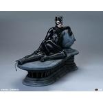 Statuette Batman Le Défi Catwoman 34cm 1001 Figurines (15)