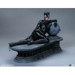Statuette Batman Le Défi Catwoman 34cm 1001 Figurines (16)