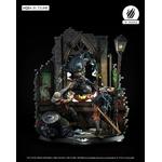 Statue Batman HQS+ by Tsume 60cm 1001 Figurines 1