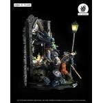 Statue Batman HQS+ by Tsume 60cm 1001 Figurines 4