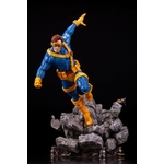 Statuette Marvel Comics Fine Art Cyclops 40cm 1001 Figurines (2)