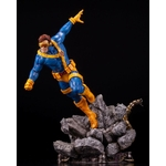 Statuette Marvel Comics Fine Art Cyclops 40cm 1001 Figurines (3)