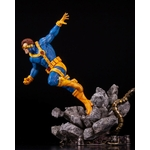 Statuette Marvel Comics Fine Art Cyclops 40cm 1001 Figurines (4)