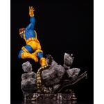 Statuette Marvel Comics Fine Art Cyclops 40cm 1001 Figurines (6)