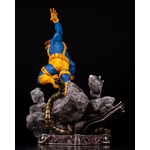 Statuette Marvel Comics Fine Art Cyclops 40cm 1001 Figurines (7)