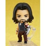 Figurine Nendoroid Cyberpunk 2077 Johnny Silverhand 10cm 1001 Figurines (1)