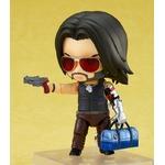 Figurine Nendoroid Cyberpunk 2077 Johnny Silverhand 10cm 1001 Figurines (3)