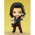 Figurine Nendoroid Cyberpunk 2077 Johnny Silverhand 10cm 1001 Figurines (4)