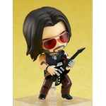 Figurine Nendoroid Cyberpunk 2077 Johnny Silverhand 10cm 1001 Figurines (5)